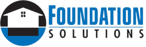 foundation logo blue